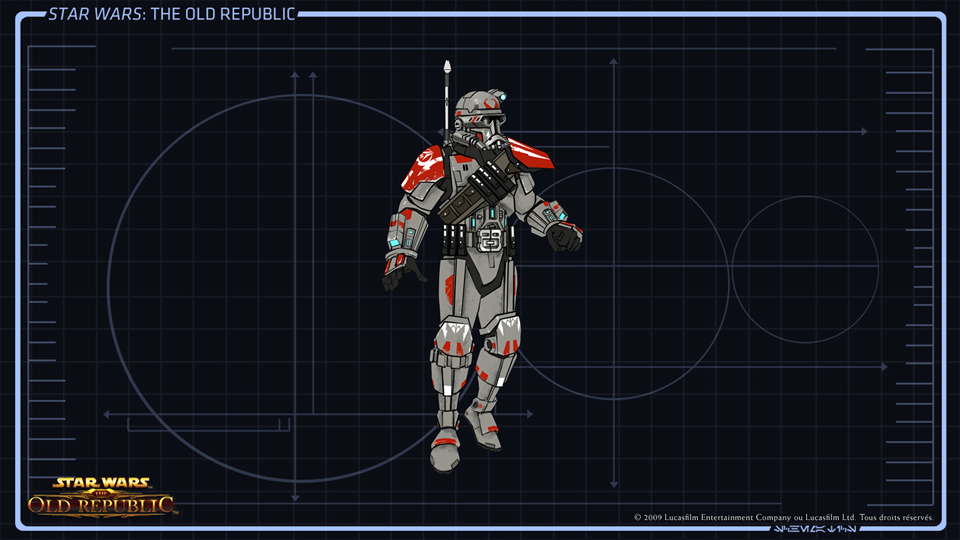 knights of the old republic class guide