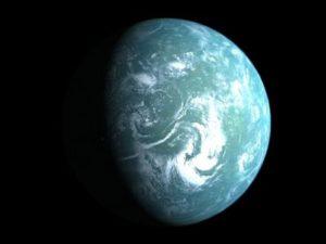 planète naboo