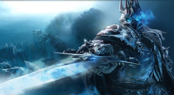 Wow arthas menethil et le roi liche game guide - Xboxygen le site consacre aux consoles xbox et xbox ...
