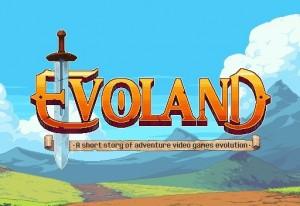 Evoland a short story 2