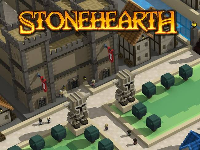 sos studios stonehearth game guide. Black Bedroom Furniture Sets. Home Design Ideas