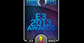 MMORPG.com E3 2013 Awards