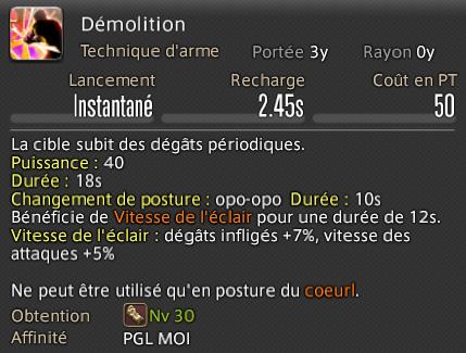 FFYoru-Démolition