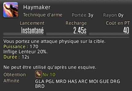 FFYoru-Haymaker