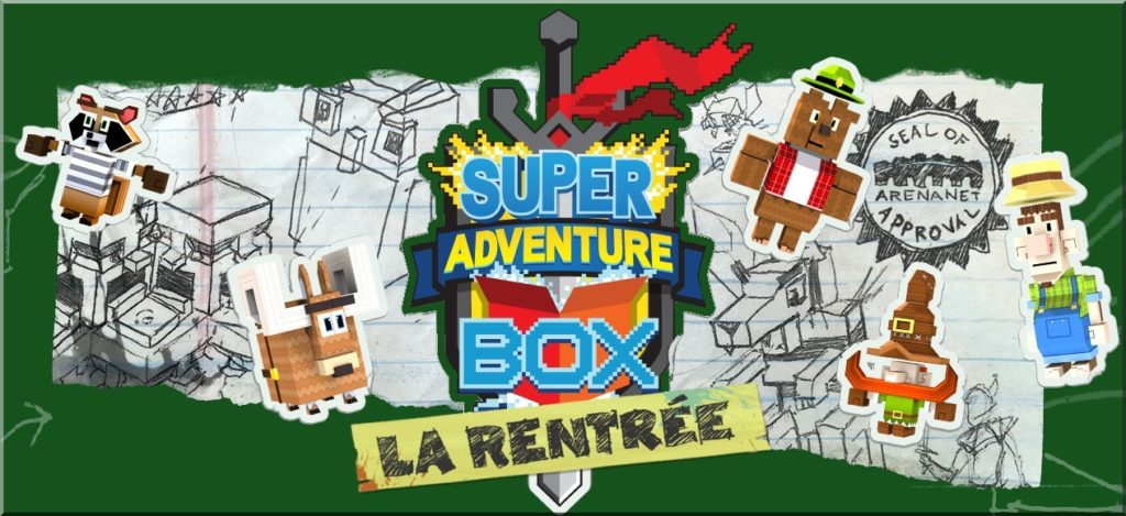 Super Adventure Box 2 en-tête