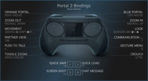 Manette steambox 2
