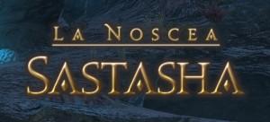 Sastasha