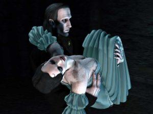 dracula aubergiste