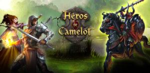 heros de Camelot