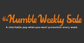 Le Humble Weekly Bundle : Je Suis Charlie