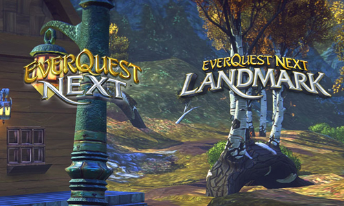 landmark everquest next vs landmark game guide. Black Bedroom Furniture Sets. Home Design Ideas
