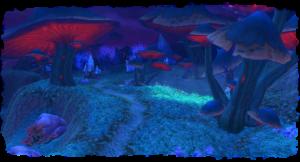 Wildshore nouvelle zone Allods