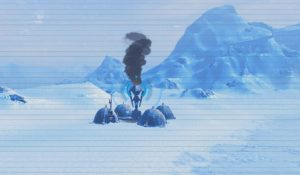 La forge2 hoth mirage