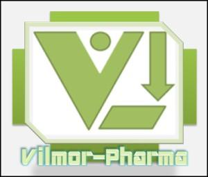 Vilmor pharma logo