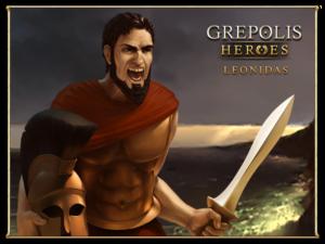 Grepo_Heroes_Leonidas