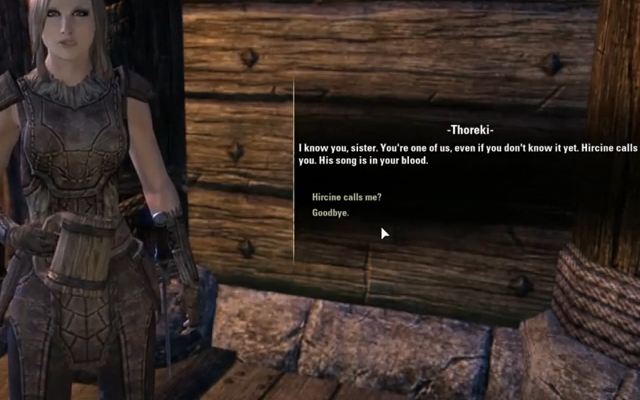 how to come werewolf eso