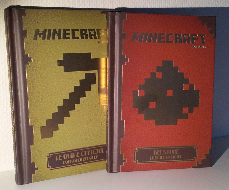 minecraft le guide redstone