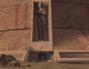 Tulak Hord tomb
