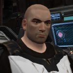 le colonel Rian Darok