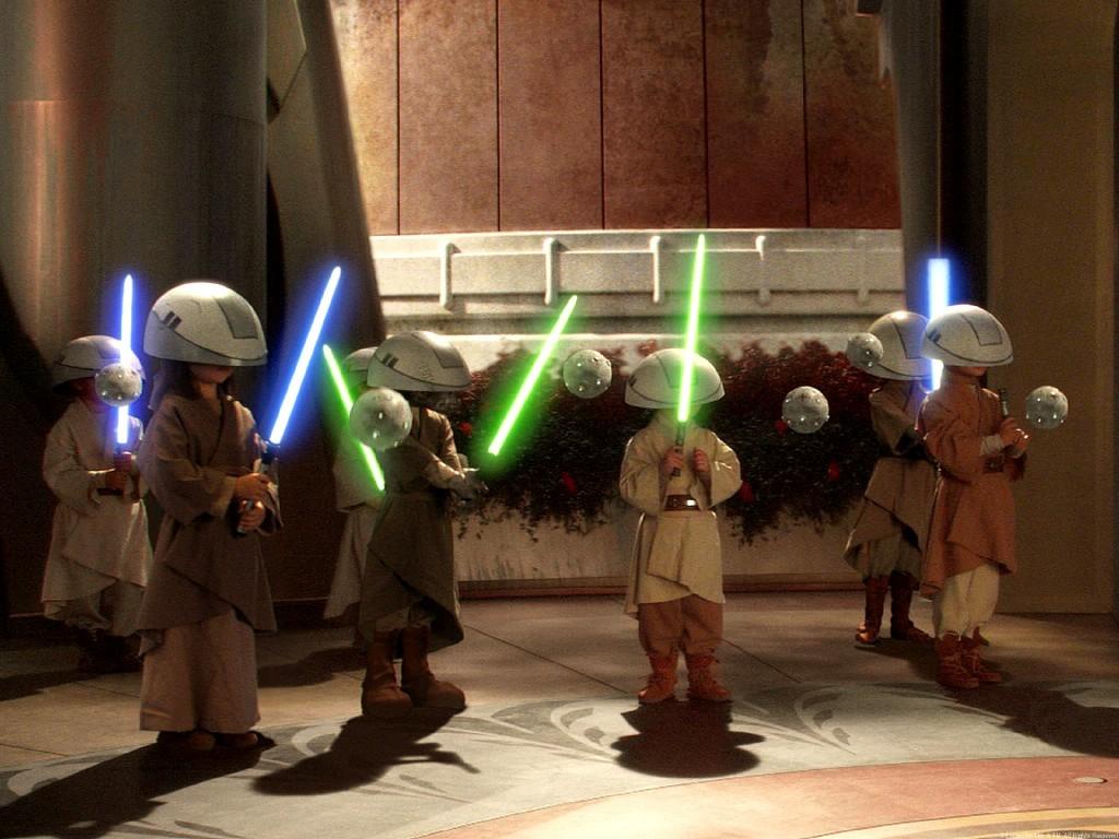 SWTOR La Formation Jedi les Initiés Game Guide