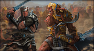 naga sadow duel
