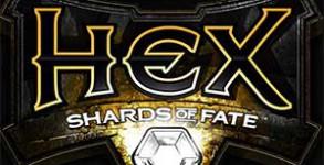 Gameforge Meltdown : HEX Shards of Fate