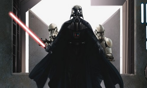 Swtor prenez vous pour dark vador game guide - Image dark vador ...