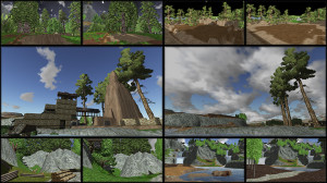 Xsyon Sandbox MMORPG 20140625_1