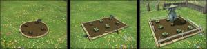 moyen jardin