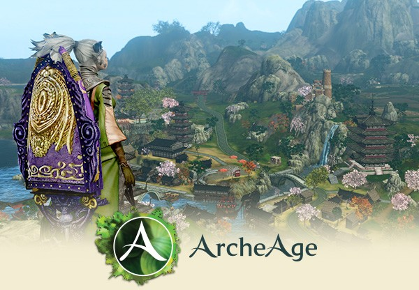 archeage how to afk fish
