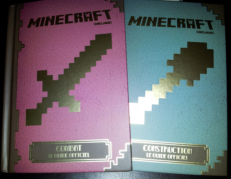 Guidesminecraft - Minecraft guide de construction ...