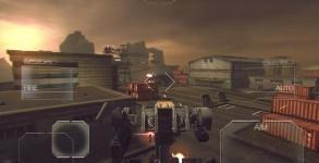 Gamescom 2014 - Jeux mobile EA