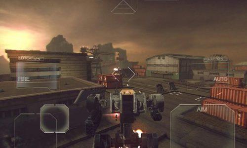 Gamescom 2014 – Jeux mobile EA