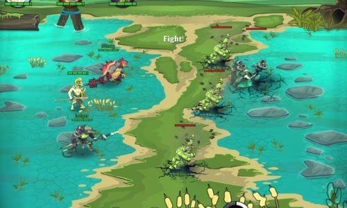 Gamescom 2014 – Sigils et Match Day