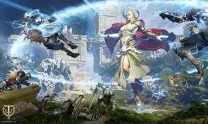 Skyforge_Gamescom14