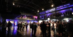 Gamescom 2014 – Soirée Star Citizen