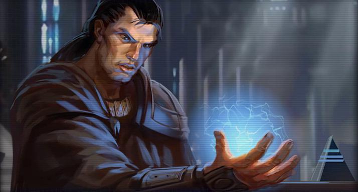 Les autres types de Jedi dans la Galaxie Exarkun