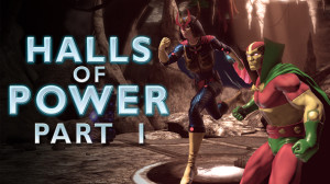 halls of power 2