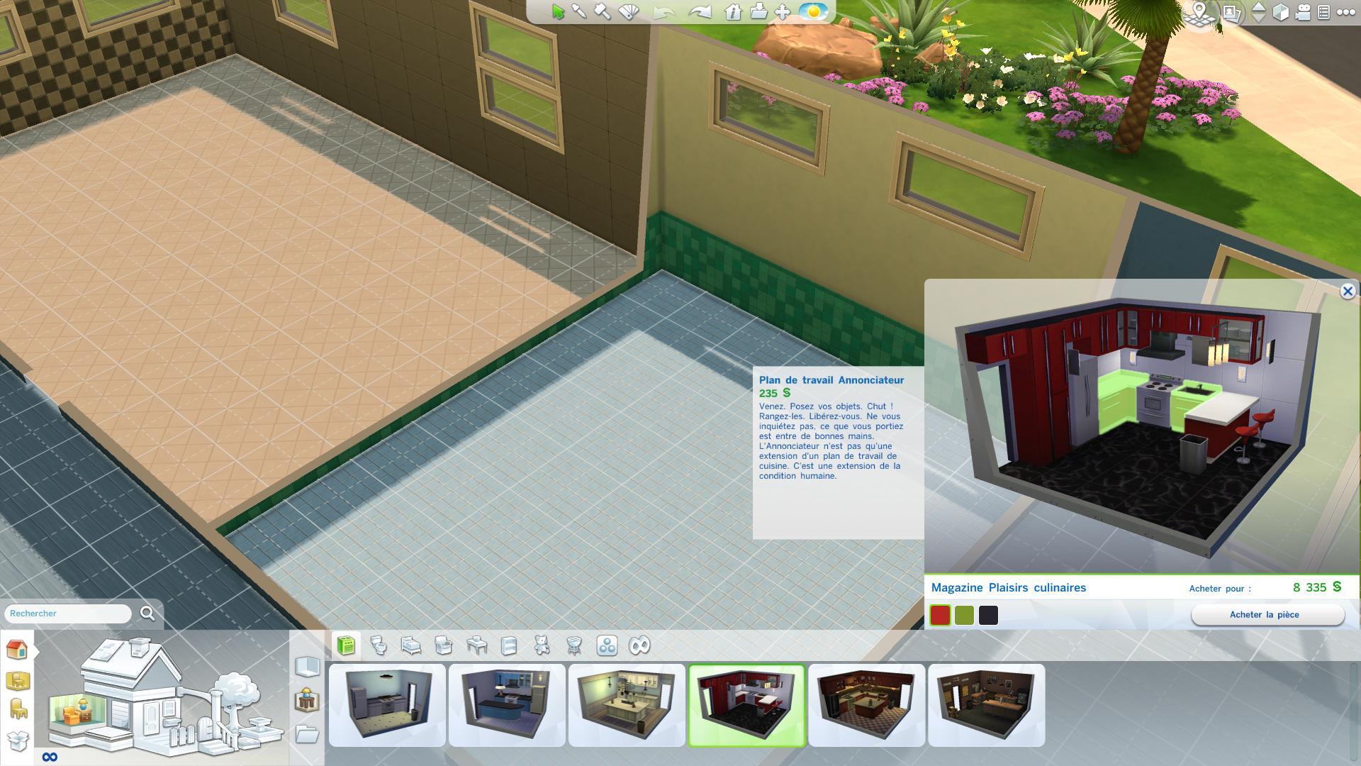 Creer son jardin en 3d gratuit faire un plan de jardin - Faire son plan de maison en 3d ...