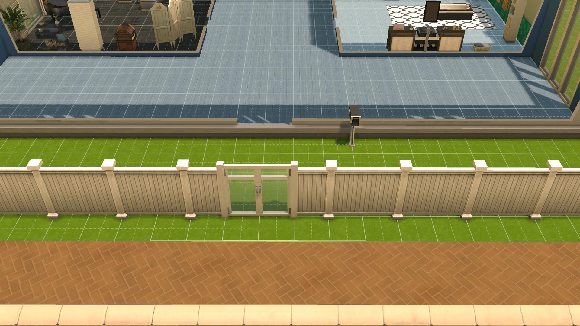 Les sims 4 construire sa maison 4 game guide for Construire une maison les sims 3