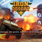 IronDesert54