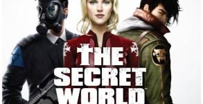 The secret world video game trailer uk