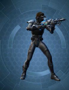 Agent JcE Massassi (192)