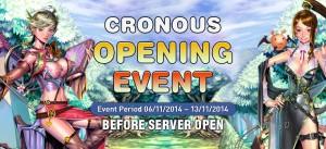 Cronous-36