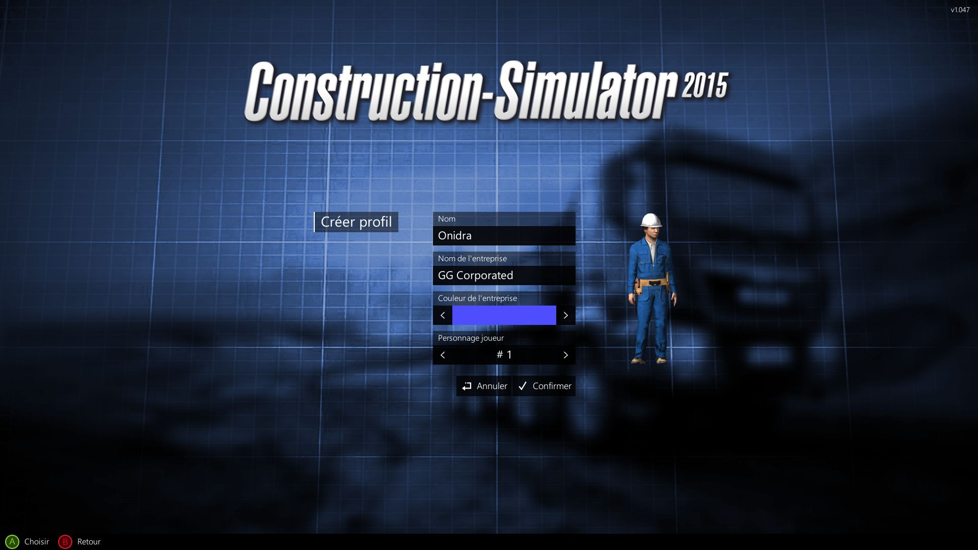 construction simulator 2015. Black Bedroom Furniture Sets. Home Design Ideas