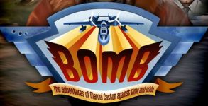 IGP3 - Bomb