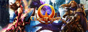 Clash of Olympus