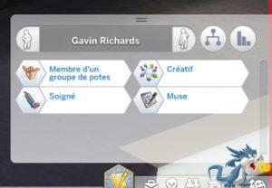 Gavin Richards 4