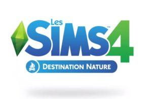 Les-Sims-4-destination-nature-logo