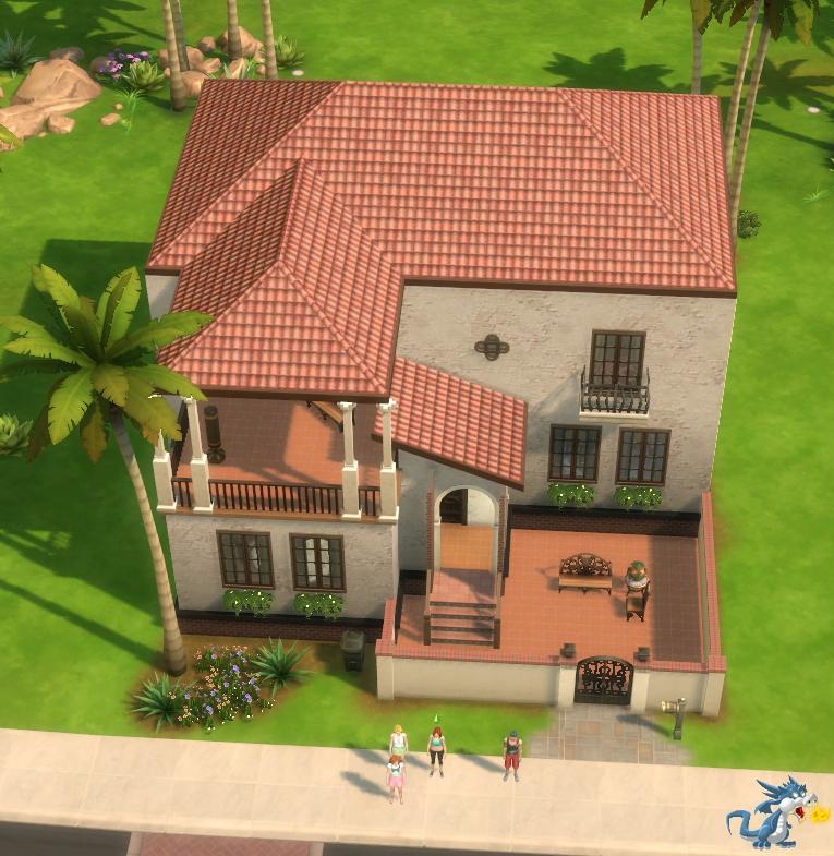 Les Sims 4 Oasis Springs La Famille Caliente Game Guide